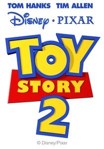 Toy Story 2 - Poster / Capa / Cartaz - Oficial 3