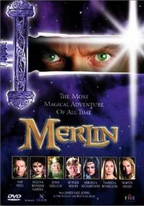 Merlin - Poster / Capa / Cartaz - Oficial 1