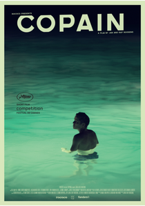 Copain  - Poster / Capa / Cartaz - Oficial 1