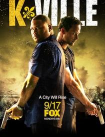 K-Ville - Poster / Capa / Cartaz - Oficial 4