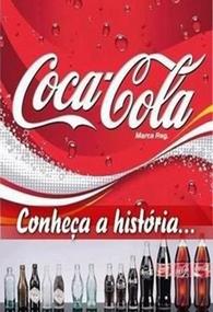 A História da Coca-Cola  - Poster / Capa / Cartaz - Oficial 1