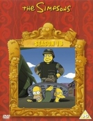 Os Simpsons (18ª Temporada) (The Simpsons (Season 18))