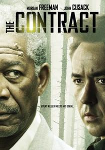 O Contrato - Poster / Capa / Cartaz - Oficial 2