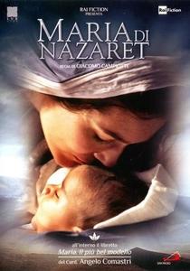 Maria, Mãe De Jesus - Poster / Capa / Cartaz - Oficial 2