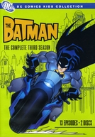 The Batman - 3º Temporada (The Batman - Season 3)