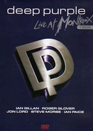 Deep Purple - Live at Montreux (Live in Montreux)