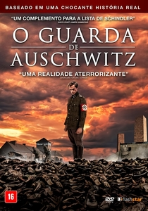 O Guarda de Auschwitz - Poster / Capa / Cartaz - Oficial 3