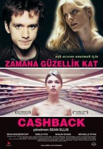 Cashback, Bem-vindo ao Turno da Noite - Poster / Capa / Cartaz - Oficial 6