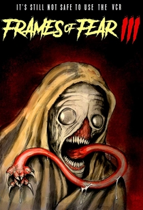 Frames of Fear 3 - Poster / Capa / Cartaz - Oficial 1