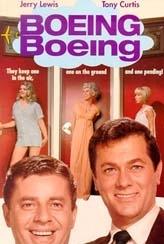 Boeing, Boeing - Poster / Capa / Cartaz - Oficial 5