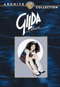 Gilda Live  - Poster / Capa / Cartaz - Oficial 2