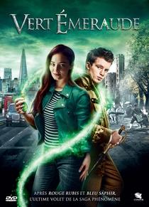 Emerald Green - Poster / Capa / Cartaz - Oficial 3