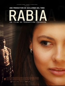 Raiva - Poster / Capa / Cartaz - Oficial 3