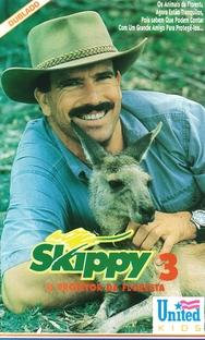 Skippy 3 - O Protetor da Floreta - Poster / Capa / Cartaz - Oficial 1