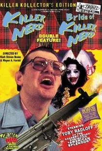 A Noiva do Killer Nerd - Poster / Capa / Cartaz - Oficial 2