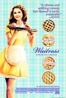 Garçonete (Waitress)