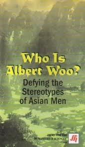 Who Is Albert Woo? - Poster / Capa / Cartaz - Oficial 1
