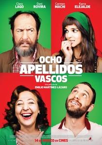Namoro à Espanhola - Poster / Capa / Cartaz - Oficial 1