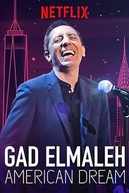 Gad Elmaleh: American Dream (Gad Elmaleh: American Dream)