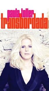 Paula Toller: Projeto Inusitado - Poster / Capa / Cartaz - Oficial 1