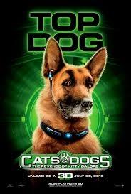 Como Cães e Gatos 2: A Vingança de Kitty Gallore - Poster / Capa / Cartaz - Oficial 6