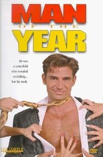 O homem do ano - Poster / Capa / Cartaz - Oficial 1