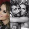 Celebridades declaram seu amor no Instagram