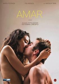 Amar - Poster / Capa / Cartaz - Oficial 2