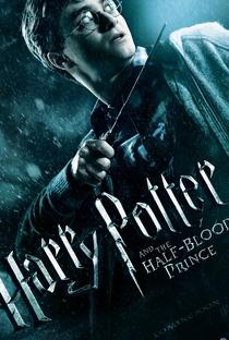 Harry Potter e o Enigma do Príncipe - Poster / Capa / Cartaz - Oficial 3