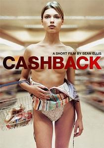 Cashback: O Curta - Poster / Capa / Cartaz - Oficial 1