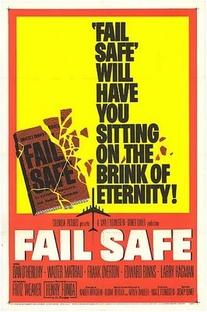 Limite de Segurança - Poster / Capa / Cartaz - Oficial 2