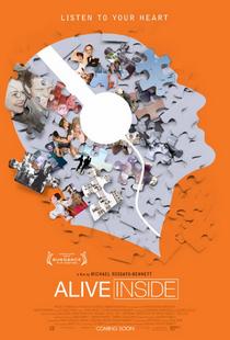 Alive Inside - Poster / Capa / Cartaz - Oficial 1