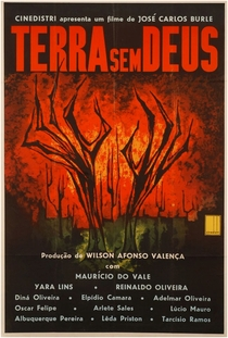 Terra Sem Deus - Poster / Capa / Cartaz - Oficial 1