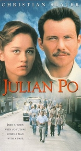 Julian Po -  O contador de mentiras - Poster / Capa / Cartaz - Oficial 1