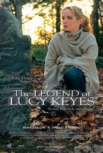 O Fantasma de Lucy Keyes - Poster / Capa / Cartaz - Oficial 1