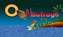 O Náufrago e a Sereia - Poster / Capa / Cartaz - Oficial 1