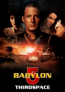 Babylon 5: Thirdspace (Babylon 5: Thirdspace)