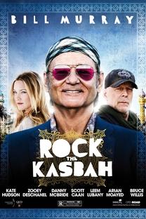 Rock Em Cabul - Poster / Capa / Cartaz - Oficial 1