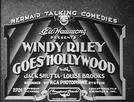 Windy Riley vai a Hollywood (Windy Riley Goes Hollywood)