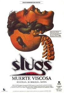Slugs - Poster / Capa / Cartaz - Oficial 6