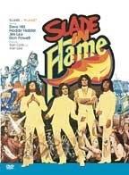 Slade in Flame - Poster / Capa / Cartaz - Oficial 1