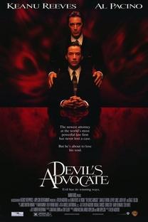 Advogado do Diabo - Poster / Capa / Cartaz - Oficial 6