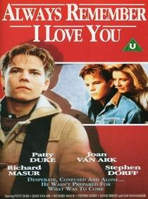 Lembre-se de que Eu Te Amo - Poster / Capa / Cartaz - Oficial 1