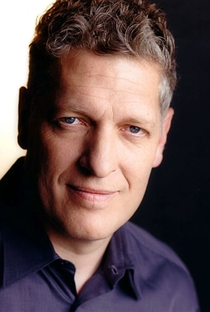 Clancy Brown (I) - Poster / Capa / Cartaz - Oficial 1