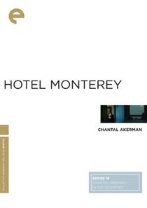 Hotel Monterey - Poster / Capa / Cartaz - Oficial 1