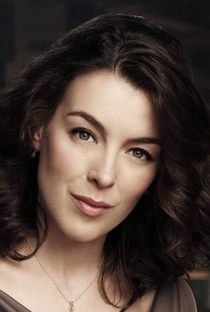 Olivia Williams - Poster / Capa / Cartaz - Oficial 1