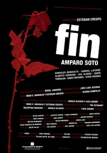 Fim - Poster / Capa / Cartaz - Oficial 1