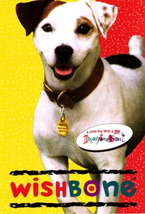 As Aventuras de Wishbone - Poster / Capa / Cartaz - Oficial 3