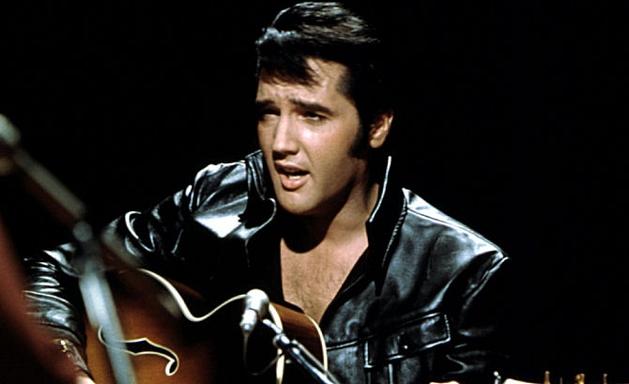 Elvis Presley vai ganhar série de TV sobre sua vida