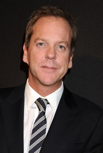 Kiefer Sutherland - Poster / Capa / Cartaz - Oficial 4